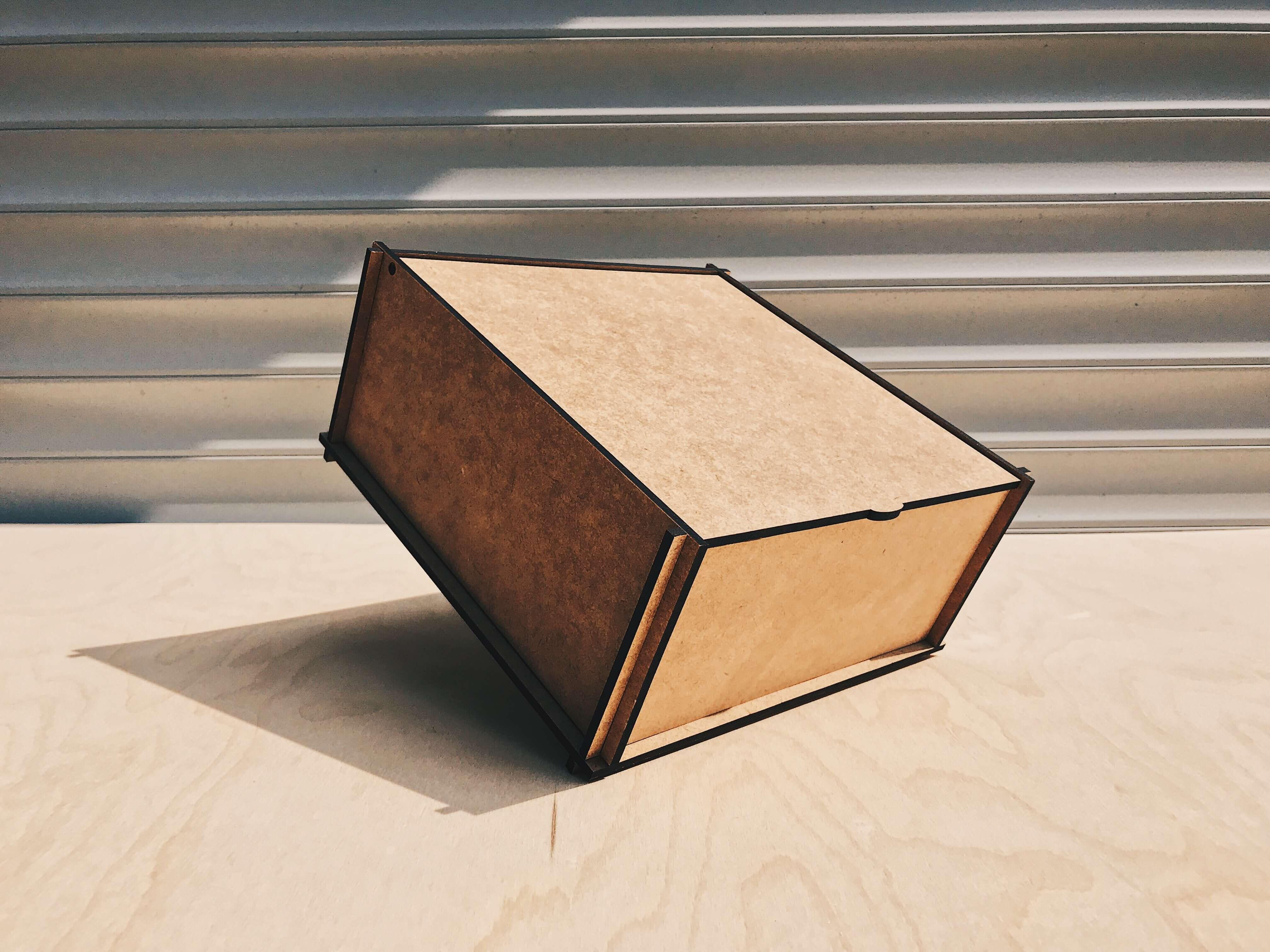 biencraft - лазерная резка и гравировка 16