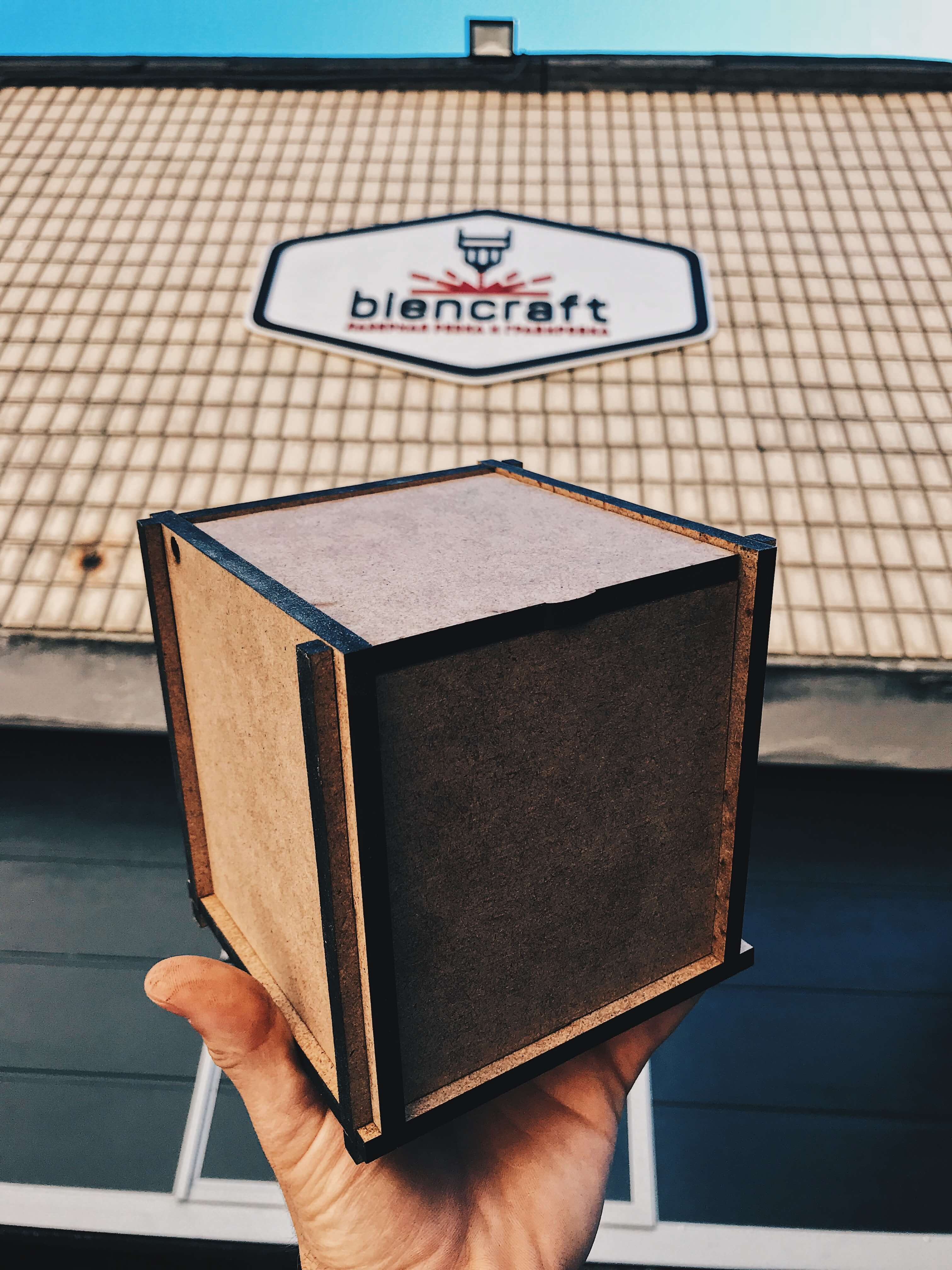 biencraft - лазерная резка и гравировка 5