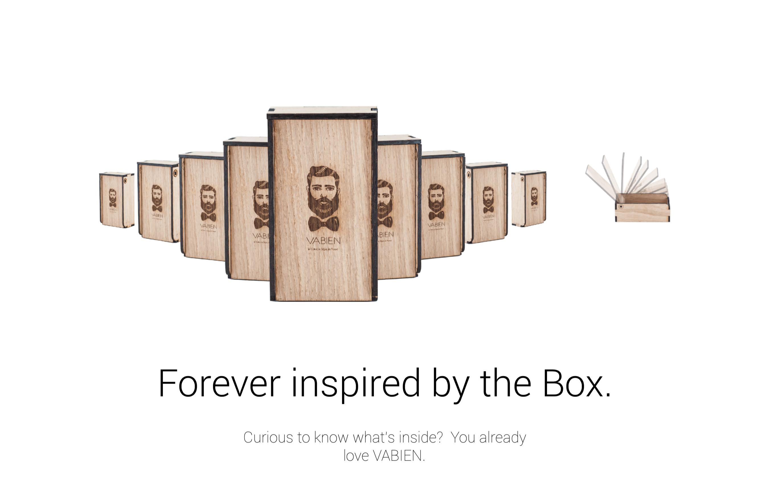 VABIEN BOX