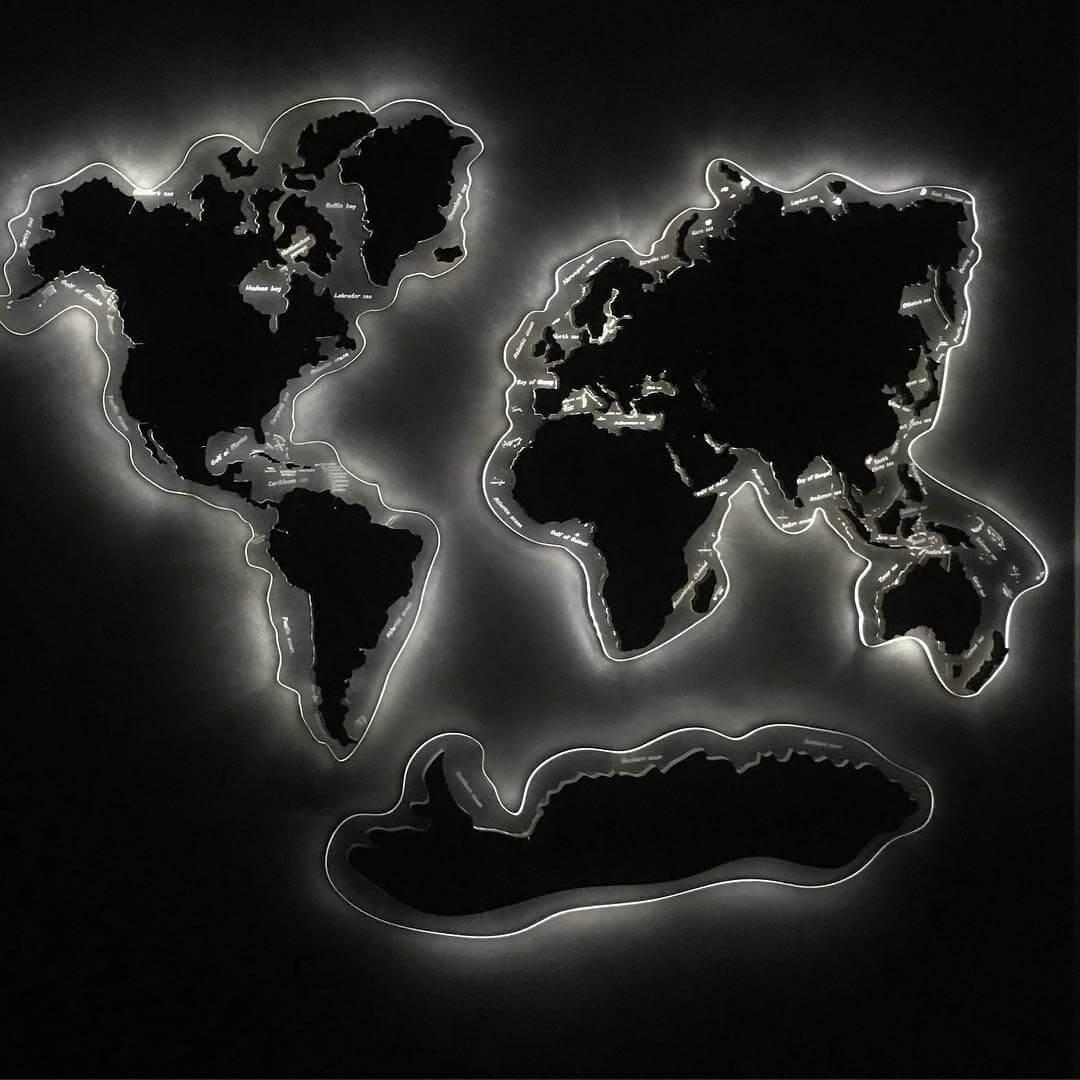 карта мира10