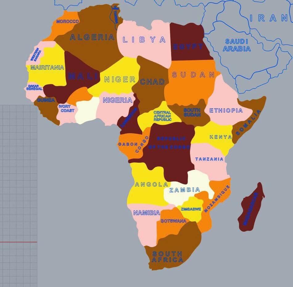 карта мира4