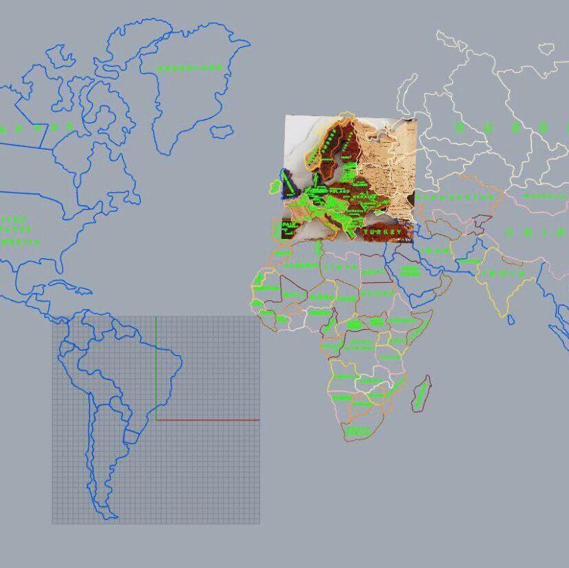 карта мира6