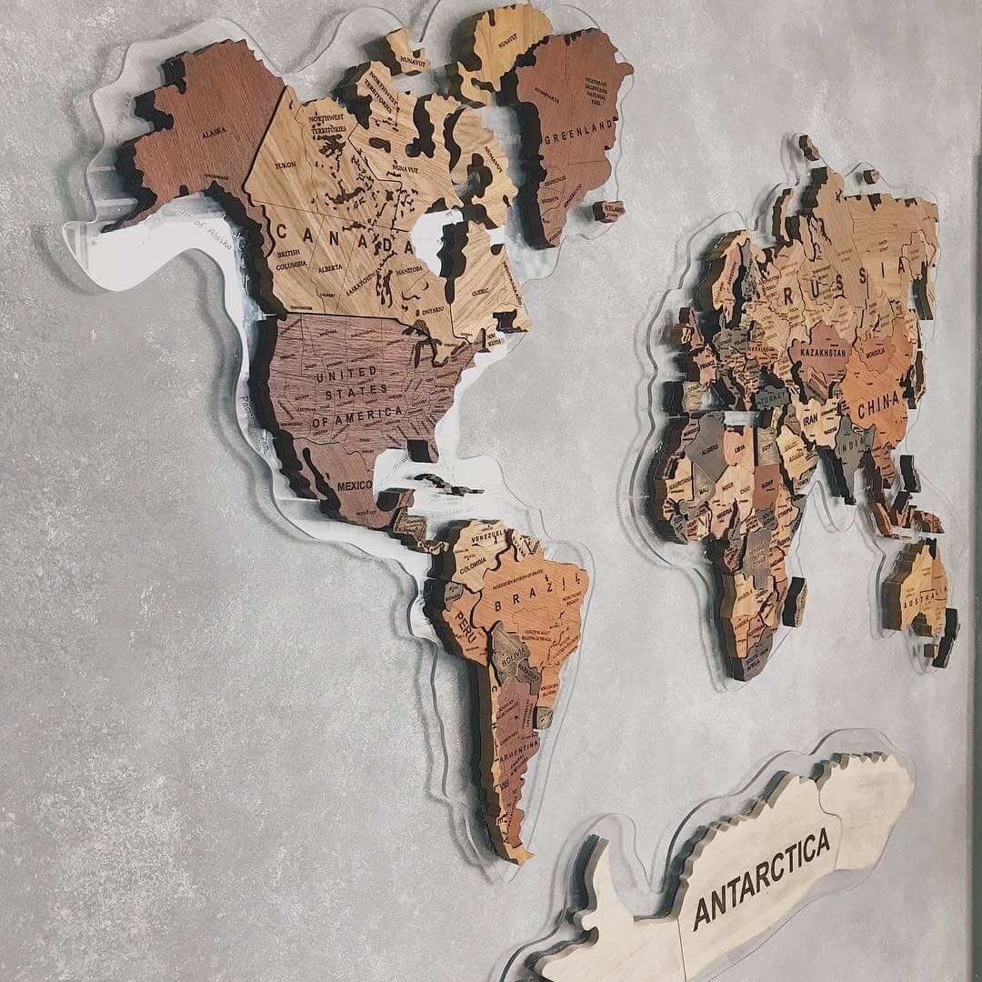 карта мира7