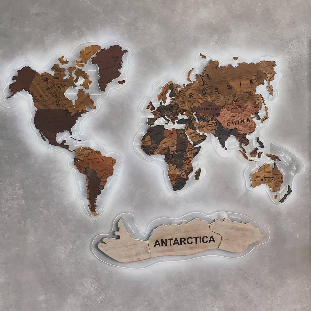 карта мира9