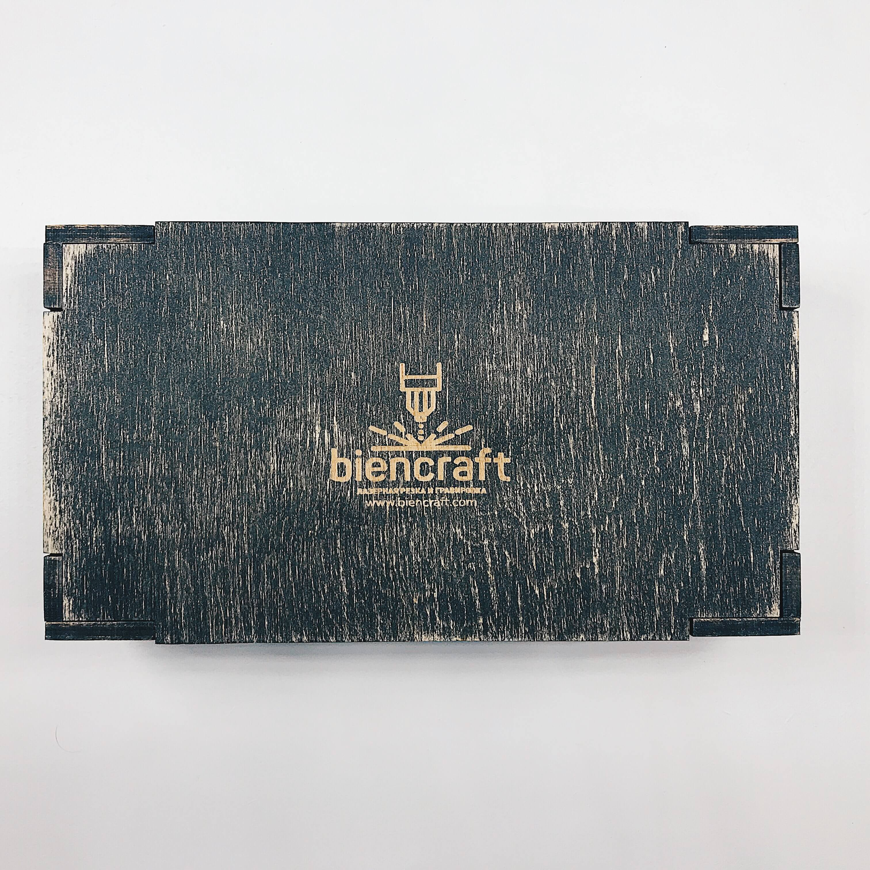 biencraft коробка без размера